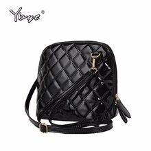 casual small plaid criss-cross handbags high quality ladies party purse women clutch famous shoulder