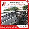 1 пара алюминиевый сплав Автомобильная боковая рейка для крыши для CR-V CRV 2007 2008 2009 2010 2011