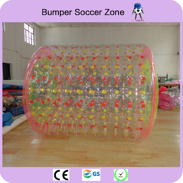 Free Shipping TPU Zorb Ball Inflatable Water Walking Ball Outdoor Water Games Inflatable Water Roller Ball inflatable water spoon outdoor game water ball summer water spray beach ball lawn playing ball children s toy ball