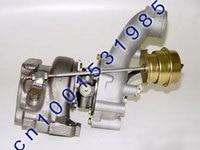 K04 TURBO 53049700028/5304-970-0028/077145703 P/077145703PX/077145703PV para un udi RS 6 (C5) lado izquierdo 4.2L/V8 biturbo cilíndrico
