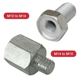 M10 M14 Angle Grinder Polisher