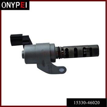 15330-46020 de alta qualidade cam válvula de controle de óleo para toyota mark2 jzx110 progres crown 1533046020