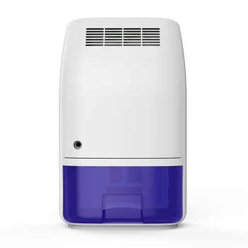 New AX07 Small Semiconductor Dehumidifier Household Warehouse Mini Dehumidizer 9V 700ML Air Dryer Drying Machine EU US UK AU - DISCOUNT ITEM  5% OFF All Category