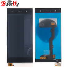 "BKparts 5.5"" LCD For Infinix Zero 3 Zero3 X552 LCD Display Touch Screen Complete Assembly Glass Digitizer Replacement"