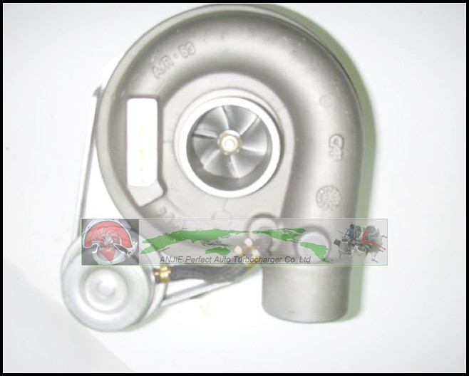 Free Ship Turbo GT1752H 454061 454061-0010 454061-5010S For FIAT Ducato Movano Master For IVECO Daily 2 8140.43.2600 S9W702 2.8L german truks iveco stralis промтоварный