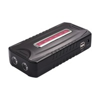 20800mAh Portable Car Jump Starter Power Bank Charger Vehicle Battery Booster Charger EU