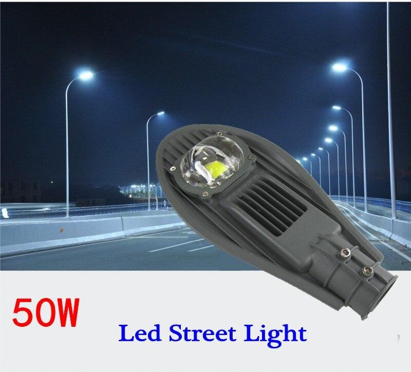 Wholesale Led Streetlight 50w Street Light High Lumen