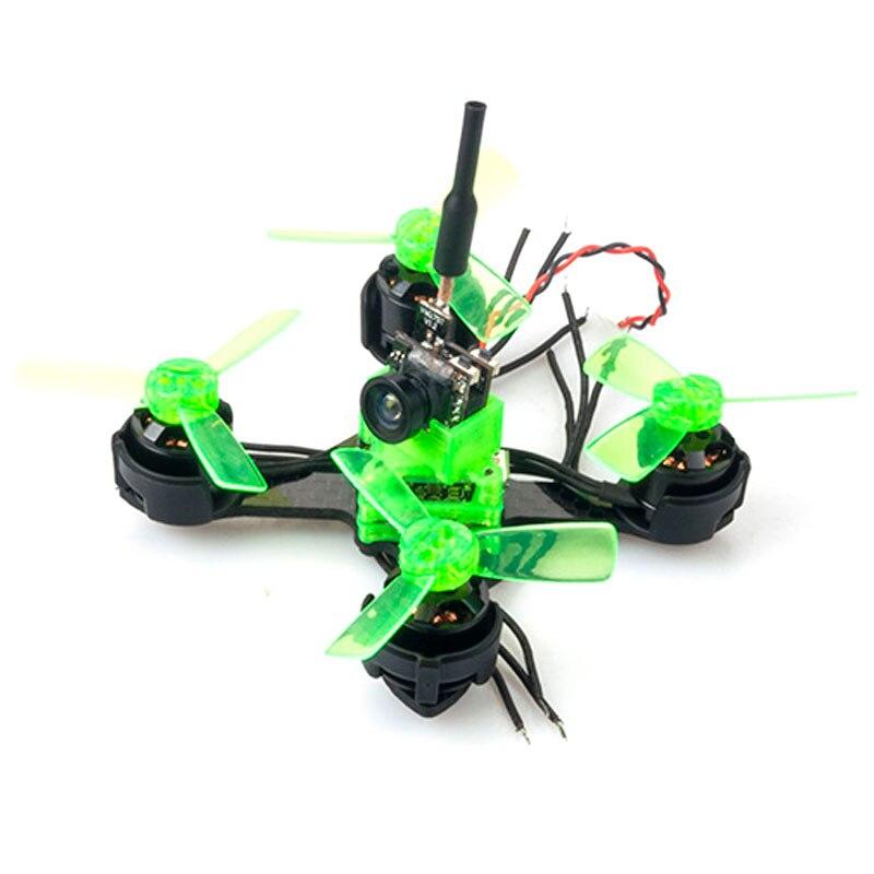 FPV Micro Quadcopter kit 70mm Carbon Frame Quadcopter Kit 16*16mm ...
