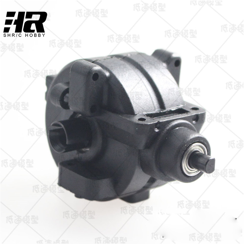 Front & Rear Gear Box Complete Drive & Diff.Gear 02030 03015 02024 02051 02138 02139 For 1/10 HSP 94123 94106 94107 hot sale gear differential set 02024 for hsp 1 10 car buggy truck 94102 94123 94188