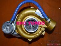NEW GENUINE KINGTURBO GT22 1118300SZ Turbo 736210-5005 S Turbocharger para Jiangling (JMC) Quanshun/JX493ZQ Trânsito 2.8L 68KW