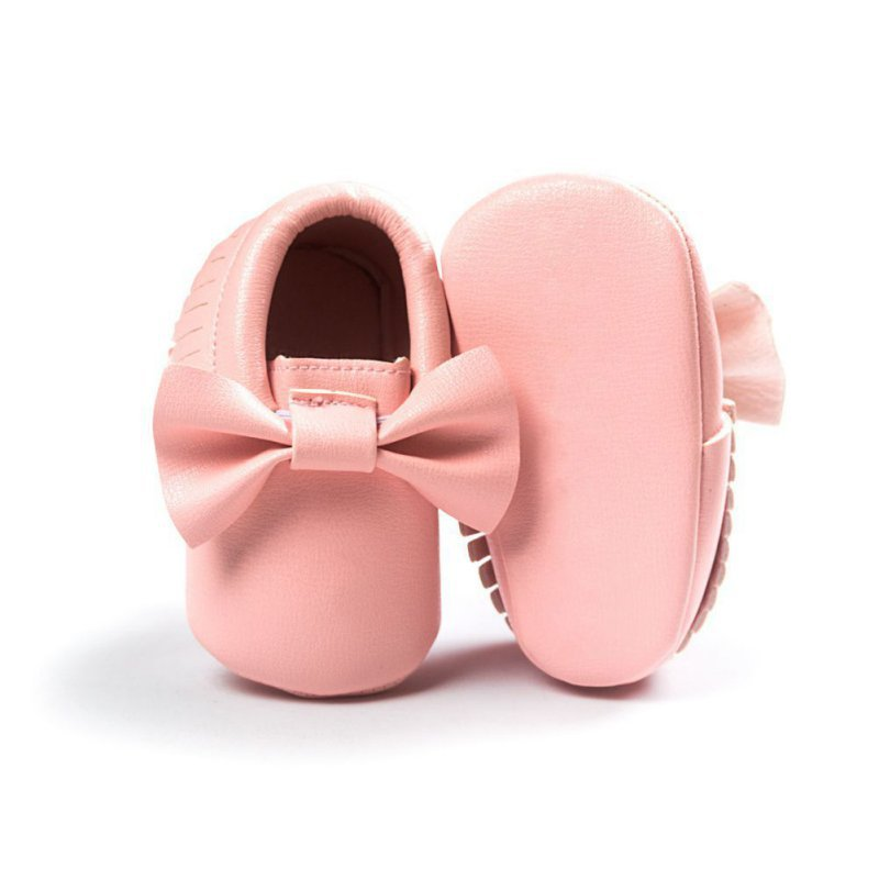 Newborn Babies Shoes Soft Bottom