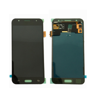 AAA For Samsung GALAXY J5 J500 J500F J500FN J500M J500H 2015 LCD Display With Touch Screen
