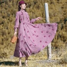 Maxi Nữ Điển Dresses
