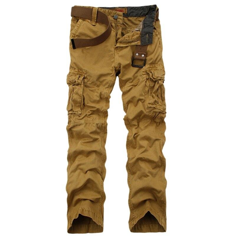 INFLATION Mens Cargo Pants Work Trousers Combat Pants Confortable Cargo Pants Various Sizes /& Colors