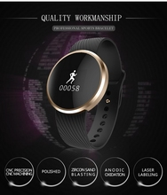 Smart Health Watch Bracelet Sport WristBand Passometer Fitness Tracker Remote Camera Pulsera Smart Electronics Wearable Devices
