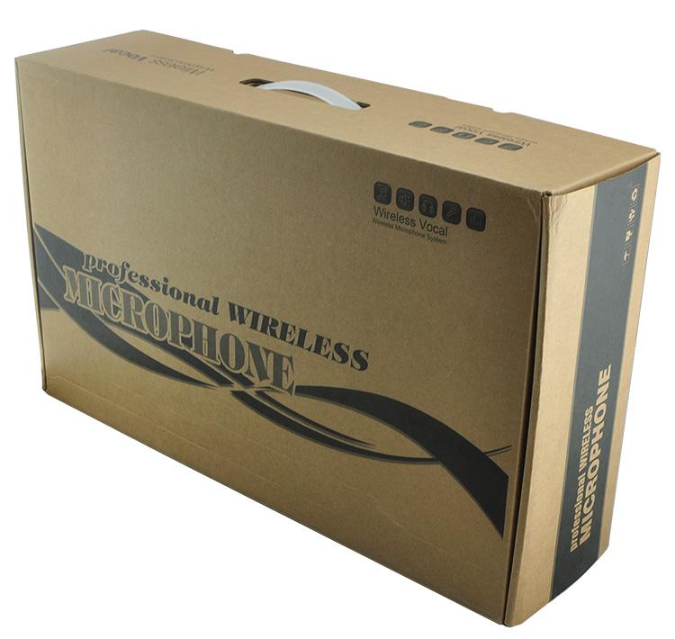 FB-V04  26 Wireless Microphones