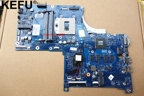 720266-501 ( 720266-001 ) 6050A2549801-MB-A02 Fit For HP ENVY 17 17-J NOTEBOOK PC MOTHERBOARD цена