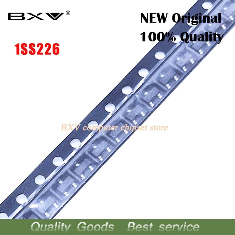 100PCS 1SS226 SOT23 SOT23-3 C3 SOT SMD New Original