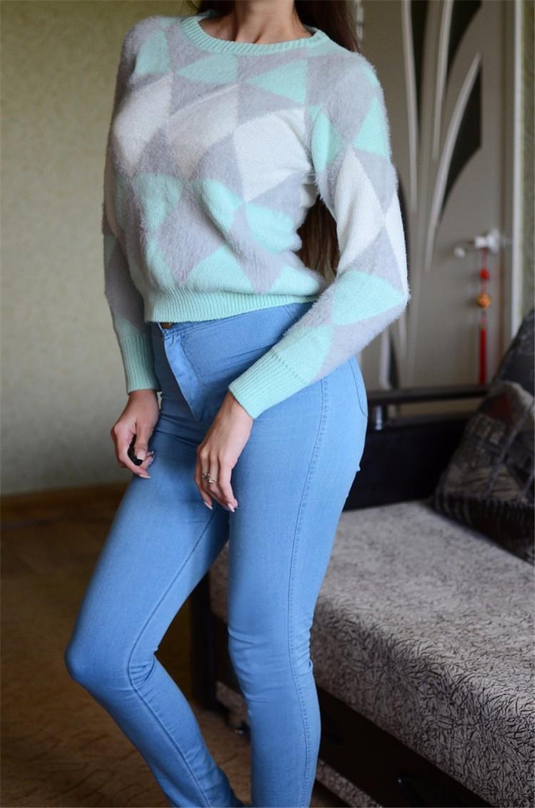 jeans woman02