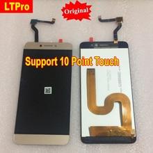 Ecran LCD dorigine pour Cool1 Dual C106 10 ecran tactile numériseur de remplacement pour Letv Le LeEco Coolpad Cool 1 C106