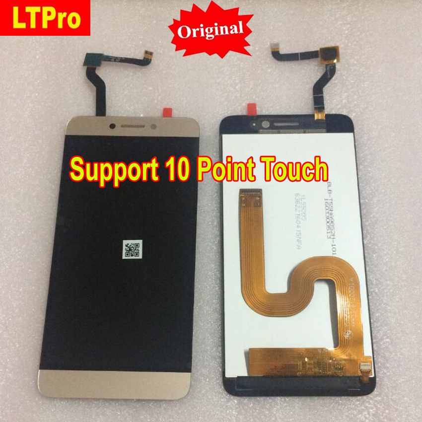 Original LCD <font><b>Display</b></font> For Cool1 Dual C106 10 Touch Screen Digitizer Assembly Replacement For Letv Le <font><b>LeEco</b></font> Coolpad <font><b>Cool</b></font> <font><b>1</b></font> C106 image