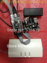 NRF24LU1 NRF24LE1 module development kit (with development board and E1 module) compatible (official) cc2530 development kit zigbee development board wireless module networking smart home android