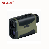 700m Laser Rangefinder Telescope 6x25 Ranging Altimeter Angle Measurement Machine for Golf Hunting Watching Soprts