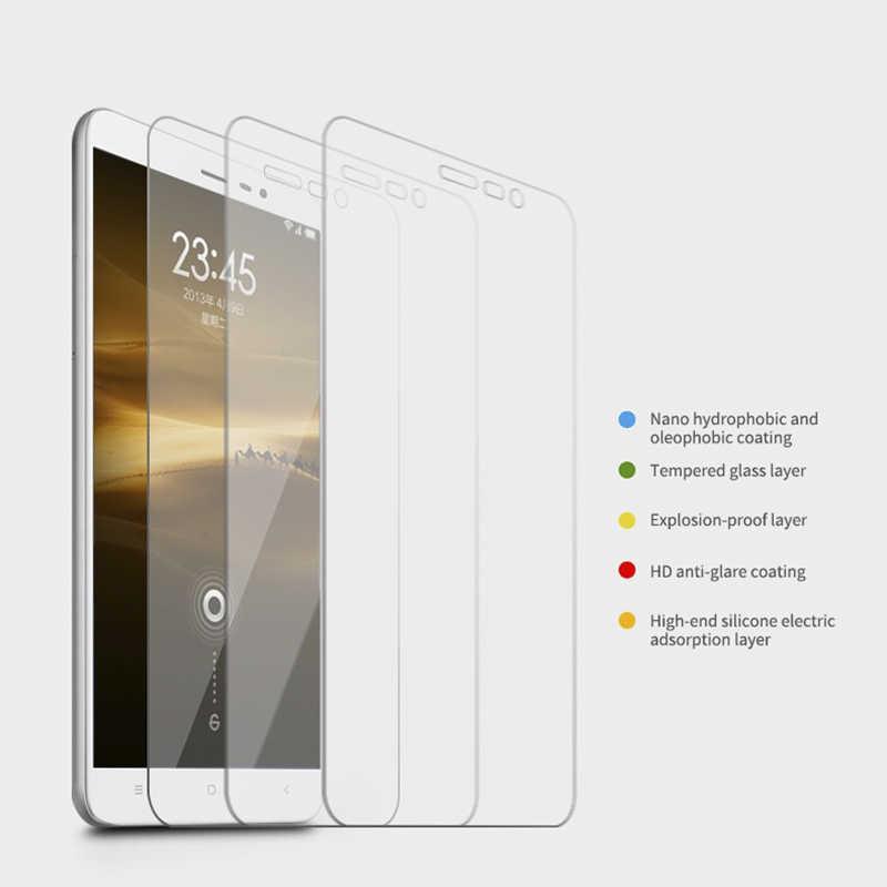 Cao cấp HD Screen Protector Đối Xiaomi Redmi Note 3 Pro Đặc Biệt Bản Chính Thức Toàn Cầu Phiên Bản Tempered Glass Bảo Vệ Phim