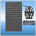 На открытом воздухе p10 rgb полноцветный светодиодный дисплей модуль водонепроницаемый рекламный щит панель P12 P16 P20 P25 P31.5. P37.5