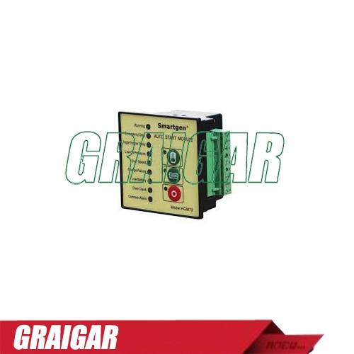 Smartgen HGM72 Automatic Engine Control ModuleSmartgen HGM72 Automatic Engine Control Module