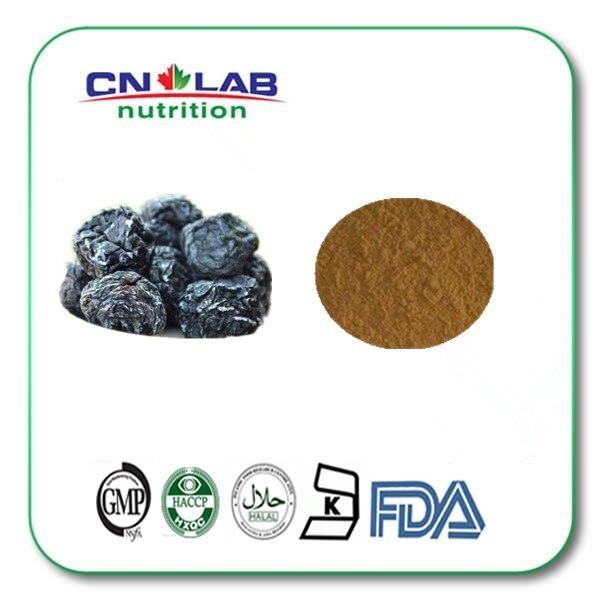 300g 100% Natural Fructus Mume Extract/Fructus Mume Extract Powder