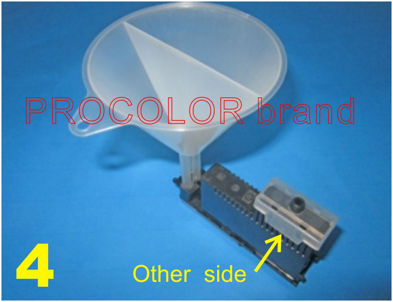 Visit to Buy 1 Set Printhead Cleaner Tools For HP 72 88 940