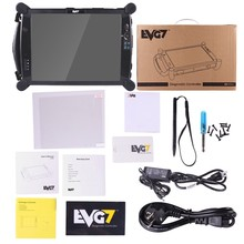 Newest EVG7 DL46 HDD500GB DDR2GB 4GB 8GB Diagnostic Controller font b Tablet b font PC Can