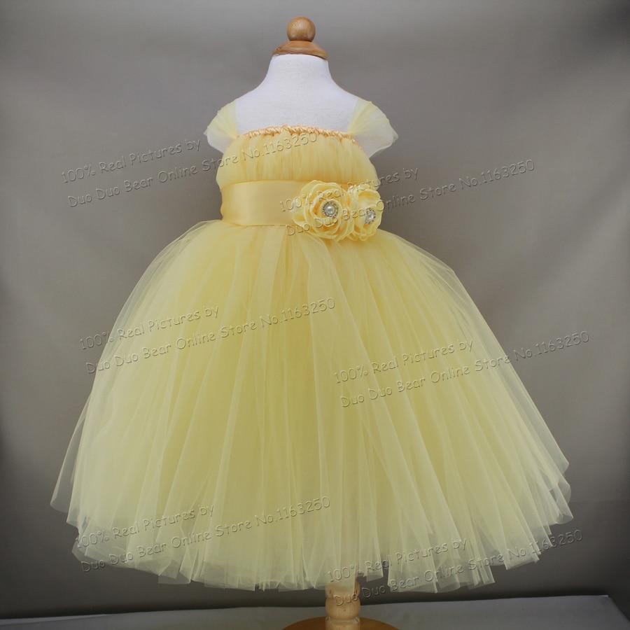 69091a4d7591 2016 Cute Toddler Dresses Baby Girl Tutu Infant Princess Dress Baby ...