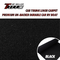 80x40 200x100cm Sound Proof Floor Mat Underfelt Underlay Underpad Acoustic Carpet For Car Auto Trunk Van Boat Black/Grey