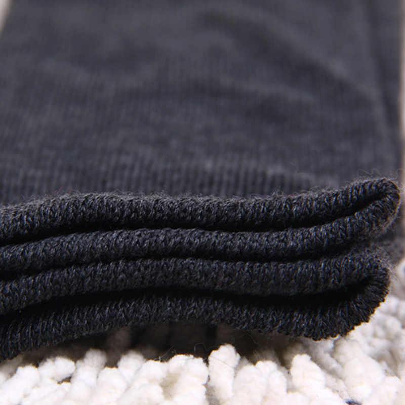 Лидер продаж, модные хлопковые носки унисекс с пятью пальцами для мужчин, высокое качество, повседневные удобные теплые носки с раздельным носком, Meias, 6 цветов