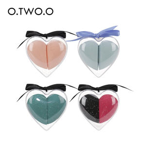 O.TWO.O Puff-Accessories Blender Makeup-Sponge-Set Foundation Cosmetic Face-Powder Non-Latex
