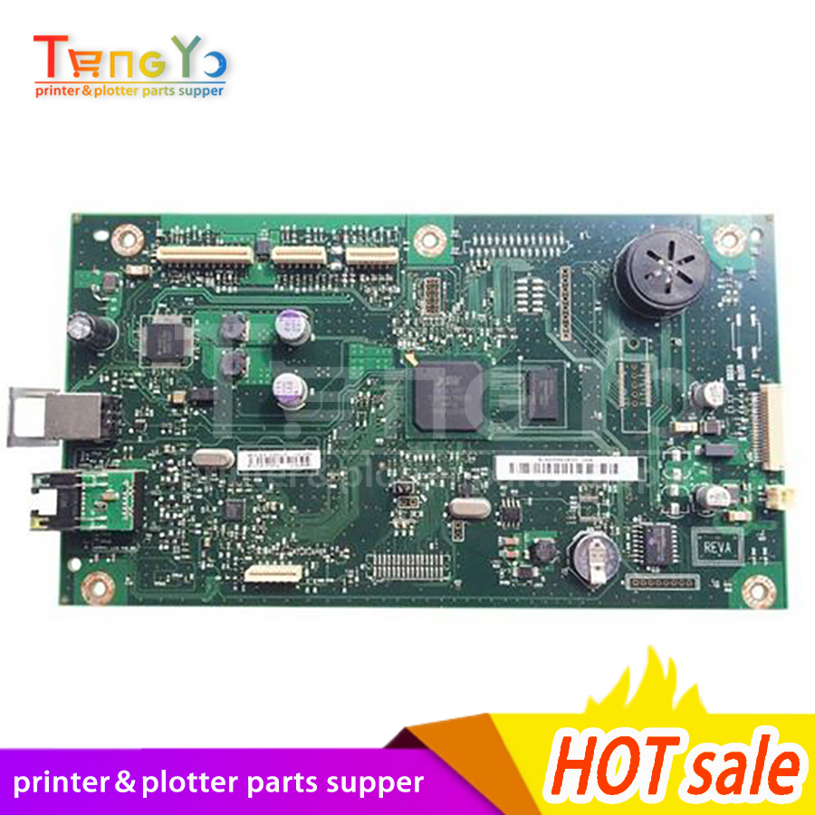 Original CE544-60001 Formatter Board PCA ASSY Main Board Logic Board mainboard Mother board For HP 1536 M1536DNF 1536NF Series