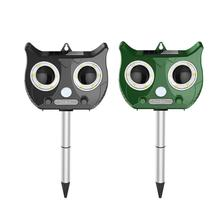 Mosquito Killer Lamp Pest Reject Repellent Solar Battery Powered Ultrasonic Outdoor Pest And Animal Repeller pco mosquito repellent key chain pest repellent pest reject mosquito premium quality pure natural essence oil 1 pcs