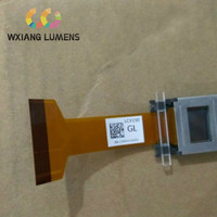 Projetor painel lcd placa htps matriz painéis lcx150 apto para projetor