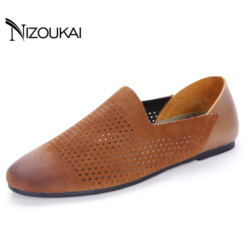New Design Handmade men loafers Moccasins Fashion Walking Slip on Classic Casual Shoes Men Flats Mens Casual Shoes Hot Sale vesonal 2017 top quality lycra outdoor ultralight slip on loafers men shoes fashion stripe mens shoes casual sd7005