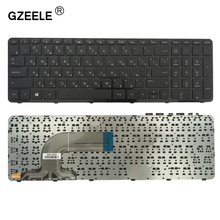 GZEELE новая клавиатура для hp Pavilion PK1314D3A05 SG-59830-XAA SG-59820-XAA 719853-251 708168-251 749658-251 с рамкой