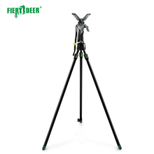 Prohibit selling to GERMANY/FIERY DEER DX-004-03GEN3 40inchTripod Shooting Stick Outdoor Hunting TelescopicAirRifleShooting