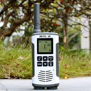 Image 2 - Retevis RT45 2個ポータブルトランシーバー0.5ワットpmr PMR446 frs vox便利な双方向ラジオ緊急家庭モトローラtlkr T50