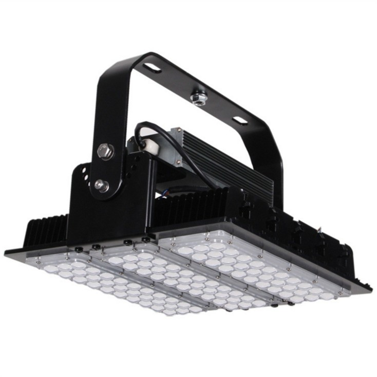 LED Floodlights 90w 120w highway led tunnel light outdoor waterproof Led Flood Light Spotlight Wall Lamp Garden Projectors