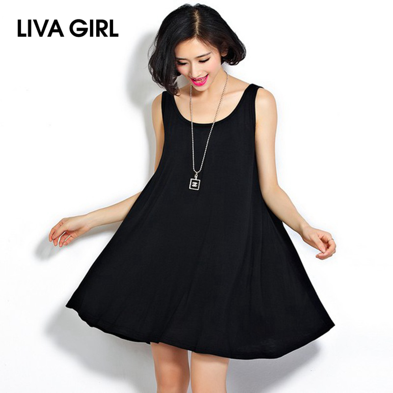 Liva Girl Clothing For Womens Dresses Big Sizes Summer Dress 2017