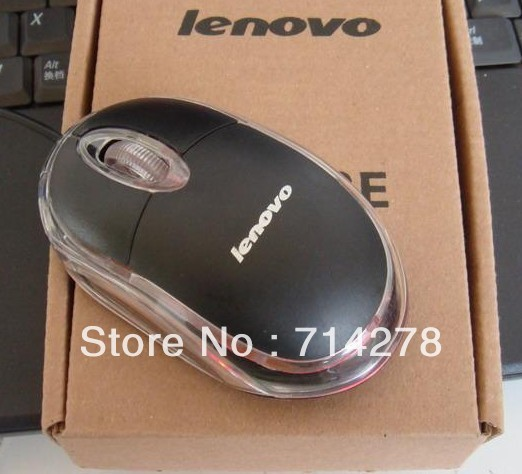 10pcs Wholesale Manufacturers Direct for Cable Mouse USB Laptop/Desktop/Light Computer Mouse+Freeshipping