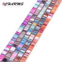 1 Metro x 5 MM gioielli accessori ricambi/banda corda di cuoio/risultati dei monili/decorazioni/cavi/fai da te fatti a mano per i braccialetti