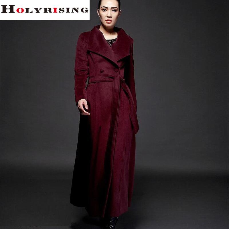 Ladies Long Dress Coats Promotion-Shop for Promotional Ladies Long ...