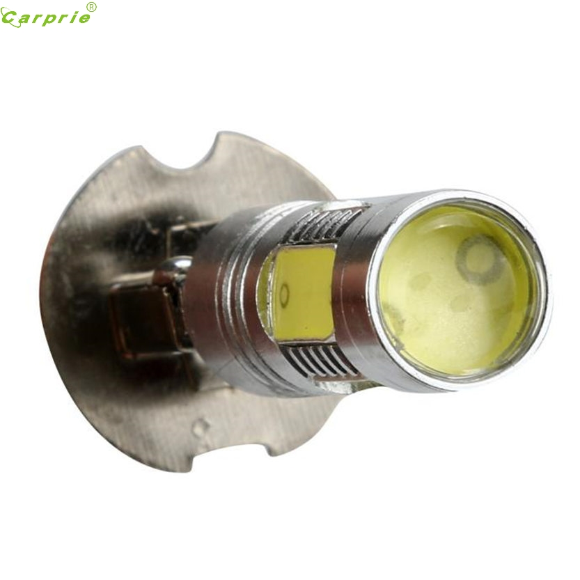 6000K High Power H3 LED COB Car Fog Day Head Light Lamp Bulb Headlight US Nov 23